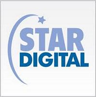 Digital Star Screen Replacement