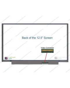 IVO M125NWN1 R1 Replacement Laptop LCD Screen Panel