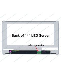 Innolux N140HCE-G52 Replacement Laptop LCD Screen Panel