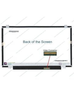 Toshiba Y000001380 Replacement Laptop LCD Screen Panel
