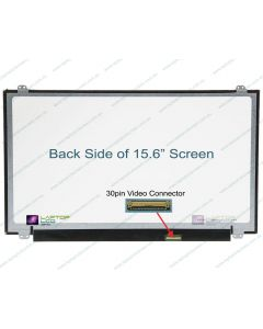 Toshiba H000058070 Replacement Laptop LCD Screen Panel