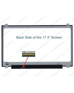 Metabox P870 KM1 Replacement Laptop LCD Screen Panel