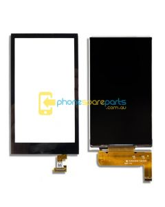 HTC Desire 510 LCD and Touch Screen Assembly Black - AU Stock